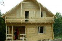 casa de vacanta din lemn 46980