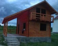 casa de vacanta din lemn 46981