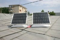 panou fotovoltaic 7311