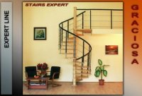 STAIRS EXPERT 7429