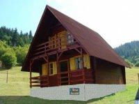 cabane din lemn 55978