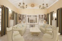 DESIGN INTERIOR LIVING CLASIC - DESIGN INTERIOR LIVING CLASIC