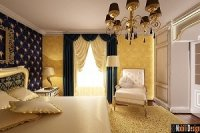 NOBILI INTERIOR DESIGN 60606