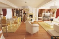NOBILI INTERIOR DESIGN 60672