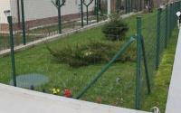 EUROPLAST - PLASA SUDATA ZINCATA SI ACOPERITA CU PVC - EUROPLAST - PLASA SUDATA ZINCATA SI ACOPERITA CU PVC