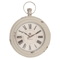 CEAS DE PERETE METALIC VINTAGE - TIME TRIES ALL - CEAS DE PERETE METALIC VINTAGE - TIME TRIES ALL