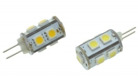 BECURI LED G4 12V 1.2W - BECURI LED G4 12V 1.2W