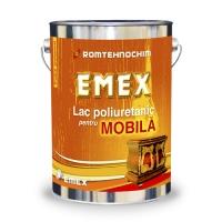 LAC POLIURETANIC PENTRU MOBILA BICOMPONENT EMEX /KG - LAC POLIURETANIC PENTRU MOBILA BICOMPONENT EMEX /KG