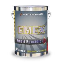 VOPSEA EPOXIDICA BICOMPONENTA EMEX /KG - GRI - VOPSEA EPOXIDICA BICOMPONENTA EMEX /KG - GRI