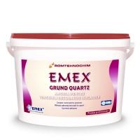 GRUND DE AMORSARE SILICATIC CU CUART PENTRU TENCUIELI EMEX /KG - GRUND DE AMORSARE SILICATIC CU CUART PENTRU TENCUIELI EMEX /KG