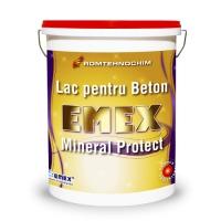 LAC PENTRU PROTECTIE BETON EMEX MINERAL PROTECT /KG - LAC PENTRU PROTECTIE BETON EMEX MINERAL PROTECT /KG