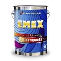 PARDOSEALA POLIURETANICA ANTIDERAPANTA EMEX /KG - GRI - PARDOSEALA POLIURETANICA ANTIDERAPANTA EMEX /KG - GRI