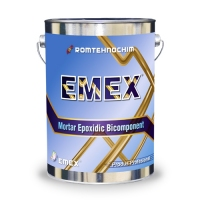 MORTAR EPOXIDIC BICOMPONENT EMEX /KG - MORTAR EPOXIDIC BICOMPONENT EMEX /KG