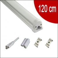 TUB LED T5 L1200 16W CU SUPORT - TUB LED T5 L1200 16W CU SUPORT