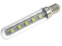 BEC LED FRIGIDER CU PUTERE DE 2.5 WATT - BEC LED FRIGIDER CU PUTERE DE 2.5 WATT