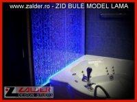 ZID BULE AER LUMINATE MODEL LAMA  200X120 RGB - ZID BULE AER LUMINATE MODEL LAMA  200X120 RGB