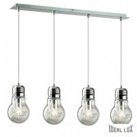 LAMPA SUSPENDATA IDEAL LUX - LUCE MAX SB4 - LAMPA SUSPENDATA IDEAL LUX - LUCE MAX SB4