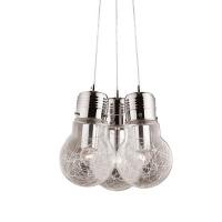 LAMPA SUSPENDATA IDEAL LUX - LUCE MAX SP3 - LAMPA SUSPENDATA IDEAL LUX - LUCE MAX SP3