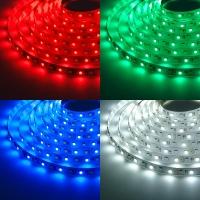 BANDA LED RGB 5050 - BANDA LED RGB 5050