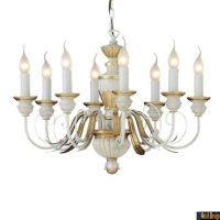 CANDELABRE CLASICE FIRENZE 8 BRATE - LUSTRE LIVING CONSTANTA - CANDELABRE CLASICE FIRENZE 8 BRATE - LUSTRE LIVING CONSTANTA