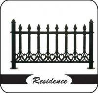 GARD PLASTIC RESIDENCE R201 - GARD PLASTIC RESIDENCE R201