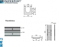 PAVEXPERT INTERNATIONAL 86793