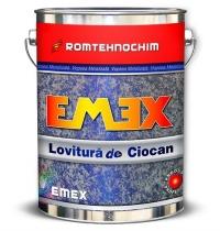 VOPSEA METALIZATA CU EFECT LOVITURA DE CIOCAN EMEX - VOPSEA METALIZATA CU EFECT LOVITURA DE CIOCAN EMEX