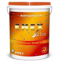 GRUND ANTICOROZIV SOLUBIL IN APA EMEX AQ ECO - GRUND ANTICOROZIV SOLUBIL IN APA EMEX AQ ECO