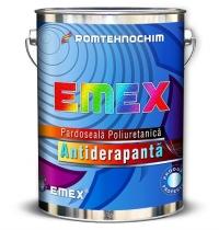 PARDOSEALA EPOXIDICA ANTIDERAPANTA EMEX - PARDOSEALA EPOXIDICA ANTIDERAPANTA EMEX