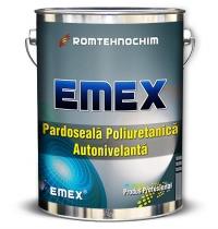 PARDOSEALA POLIURETANICA AUTONIVELANTA EMEX - PARDOSEALA POLIURETANICA AUTONIVELANTA EMEX
