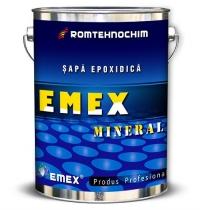 SAPA EPOXIDICA AUTONIVELANTA CIMENTICA EMEX MINERAL - SAPA EPOXIDICA AUTONIVELANTA CIMENTICA EMEX MINERAL