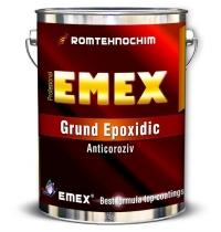 GRUND EPOXIDIC ANTICOROZIV EMEX - GRUND EPOXIDIC ANTICOROZIV EMEX