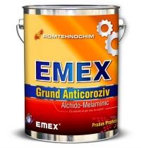 GRUND ANTICOROZIV DE CUPTOR ALCHIDO-MELAMINIC EMEX - GRUND ANTICOROZIV DE CUPTOR ALCHIDO-MELAMINIC EMEX