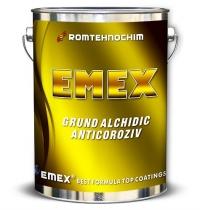 GRUND ALCHIDIC ANTICOROZIV EMEX - GRUND ALCHIDIC ANTICOROZIV EMEX