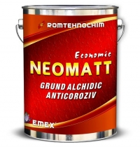 GRUND ALCHIDIC ANTICOROZIV ECONOMIC NEOMATT - GRUND ALCHIDIC ANTICOROZIV ECONOMIC NEOMATT