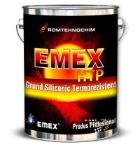 GRUND ANTICOROZIV TERMOREZISTENT  EMEX HTP-700 - GRUND ANTICOROZIV TERMOREZISTENT  EMEX HTP-700