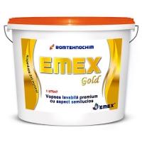 VOPSEA LAVABILA PREMIUM  EMEX GOLD / BIDON 24 KG - VOPSEA LAVABILA PREMIUM  EMEX GOLD / BIDON 24 KG