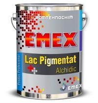 LAC ALCHIDIC PIGMENTAT SEMITRANSPARENT EMEX - LAC ALCHIDIC PIGMENTAT SEMITRANSPARENT EMEX