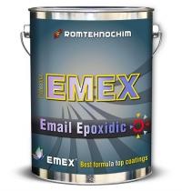 VOPSEA EPOXIDICA BICOMPONENTA EMEX - VOPSEA EPOXIDICA BICOMPONENTA EMEX