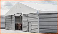 HALA CORT PENTRU DEPOZITARE, PRODUCTIE, SERVICE 10MX10MX2.5M - HALA CORT PENTRU DEPOZITARE, PRODUCTIE, SERVICE 10MX10MX2.5M