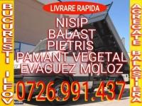 TRANSPORT NISIP, BALAST 46959