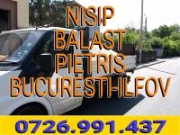 TRANSPORT NISIP, BALAST 46972