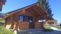 cabane din lemn 86708