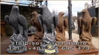 STALPISORI SI STATUETE  (I.I. LUPAU VIOREL) 85762
