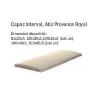 CAPAC INTERVAL ROYAL - CAPAC INTERVAL ROYAL