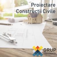 PROIECTARE CONSTRUCTII - PROIECTARE CONSTRUCTII