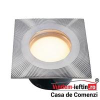 SPOT INCASTRABIL ONYX 60 R4 LED 1W - SPOT INCASTRABIL ONYX 60 R4 LED 1W