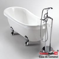CADA DE BAIE RETRO 1700×790 MM D - CADA DE BAIE RETRO 1700×790 MM D