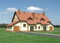 proiecte case cu mansarda 2079