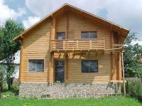 proiecte case cu mansarda 2088